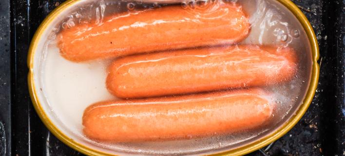 Hot Dog Water (Φωτογραφία: Shutterstock)