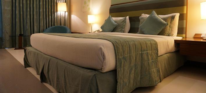 Ξενοδοχείο, φωτογραφία: pixabay