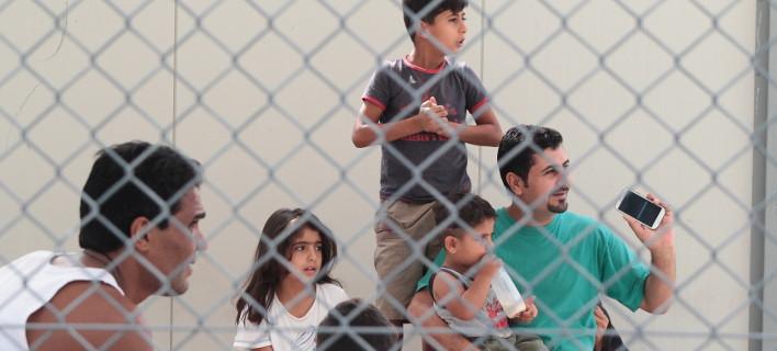 Die Welt: Η Γερμανία θα παίρνει 500 πρόσφυγες τον μήνα από Ελλάδα και Ιταλία