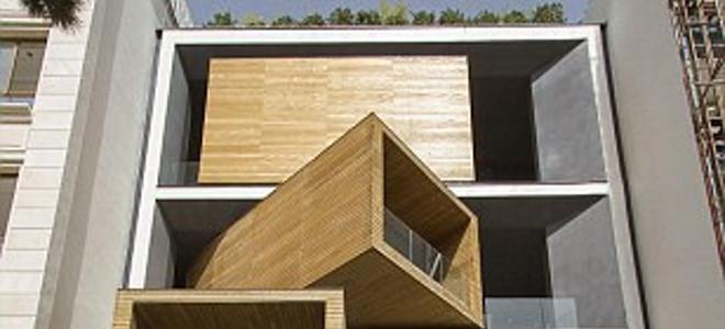 Απίστευτο: Αυτό το διαμέρισμα με το πάτημα ενός κουμπιού, αλλάζει θέση στα δωμάτια [εικόνες]