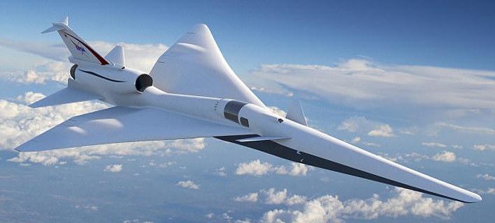 ΦΩΤΟΓΡΑΦΙΑ: Lockheed Martin/NASA