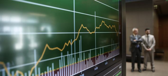 Χρηματιστήριο: Με ήπια πτώση η εκκίνηση της συνεδρίασης
