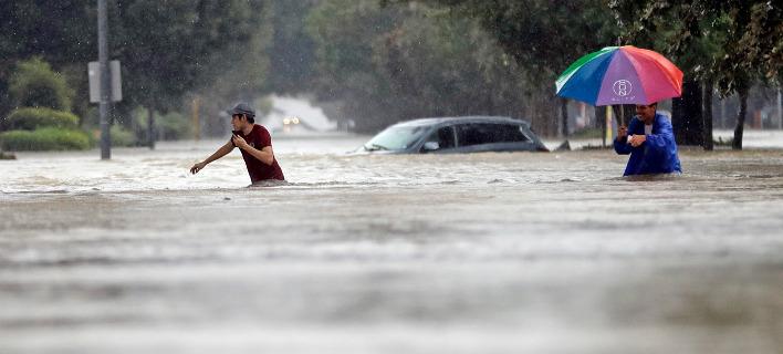 Φωτογραφίες: AP Photo/David J. Phillip