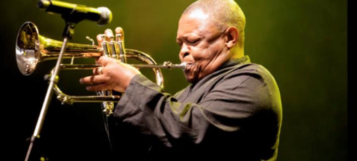 «Ο πατέρας της νοτιοαφρικανικής τζαζ»