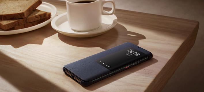 Το νέο Huawei Mate20 Pro