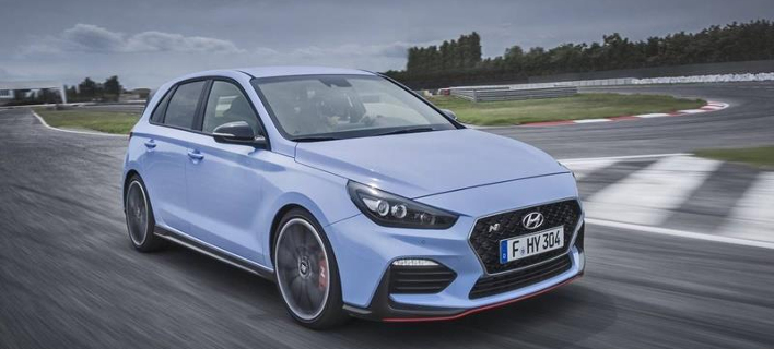 Hyundai: βραβεύτηκε με το «Auto Trophy 2018» ως η πιο καινοτόμος μάρκα