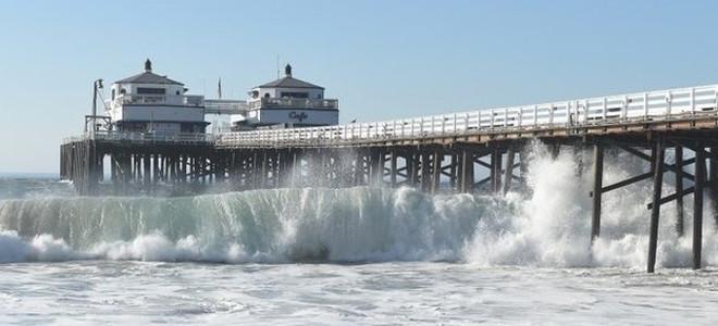 Ο τυφώνας Marie χτύπησε τις ακτές της Καλιφόρνια -Δημιούργησε κύματα έξι μέτρων