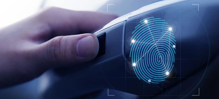 Η Ηyundai εφαρμόζει σύστημα δακτυλικών αποτυπωμάτων σε νέα μοντέλα