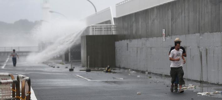 Ιαπωνία: 49 οι νεκροί από τις καταρρακτώδεις βροχές -48 άνθρωποι αγνοούνται