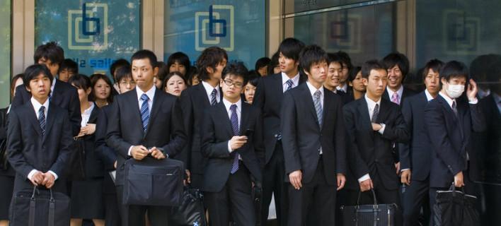 Η εταιρεία που αναλαμβάνει την... παραίτησή σας – Η νέα μόδα στην Ιαπωνία