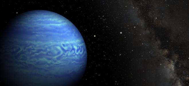 Πλανήτη με θερμοκρασίες Βόρειου Πόλου εντοπίστηκε κοντά στον Ηλιο μας