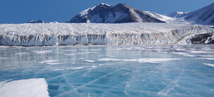Ανταρκτική, φωτογραφία: pixabay