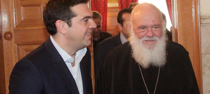Economist: Τι θα κάνει ο Τσίπρας με την Εκκλησία -Τι δείχνει ο πολιτικός όρκος του