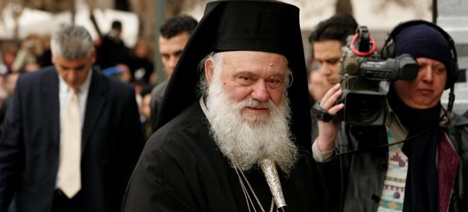 Εκκληση του Αρχιεπισκόπου Ιερώνυμου για αλληλεγγύη και εθελοντική προσφορά