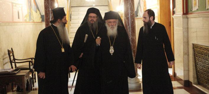 Φωτογραφία: Eurokinissi/ΧΡΗΣΤΟΣ ΜΠΟΝΗΣ