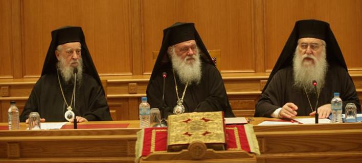 «Συνθηκολόγηση» Τσίπρα: Η Εκκλησία θα συναποφασίζει για τα βιβλία θρησκευτικών