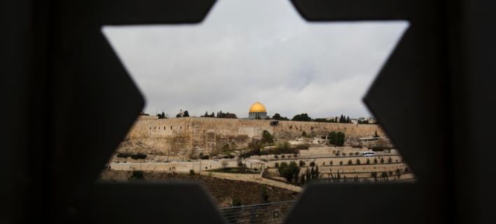 Συνελήφθησαν τρεις Τούρκοι τουρίστες στην Ιερουσαλήμ