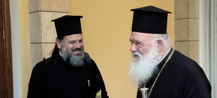 Ο Ιερώνυμος ζητά δημοψήφισμα για χωρισμό Εκκλησίας- Κράτους