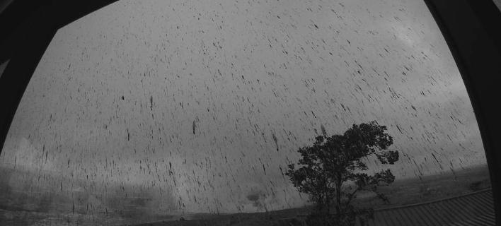 Εξερράγη το ηφαίστειο Κιλαουέα στη Χαβάη -Εικόνες Αποκάλυψης