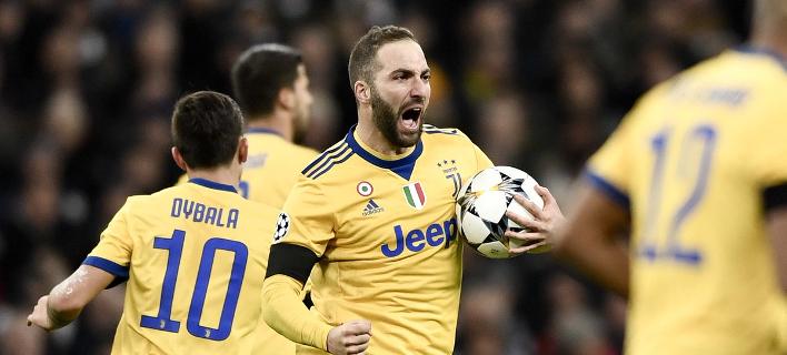 Φωτογραφία: Juventus