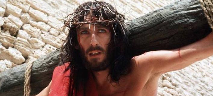 Πώς είναι σήμερα ο «Ιησούς από τη Ναζαρέτ» -Μόνο το διαπεραστικό βλέμμα είναι ίδιο [εικόνες]
