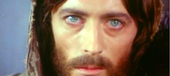 Ετσι έκαναν το βλέμμα του «Ιησού από τη Ναζαρέτ» καθηλωτικό - Τα τρικ που  χρησιμοποίησαν  εικόνες  91e5355fb27