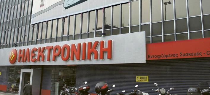 Πτώχευσε η «Ηλεκτρονική», στον δρόμο 450 εργαζόμενοι: Μας έκλεισε η πορεία της οικονομίας και τα capital controls