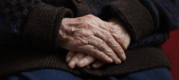 Ζευγάρι έβαλε στο «στόχαστρο» ηλικιωμένους / Φωτογραφία: (EUROKINISSI/ΓΙΑΝΝΗΣ ΠΑΝΑΓΟΠΟΥΛΟΣ)