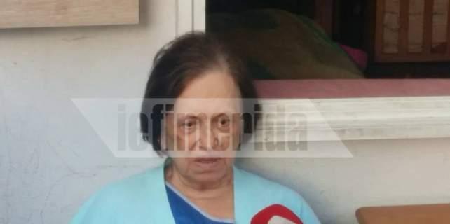 Η περιγραφή της 85χρονης που τη βασάνισαν οι ληστές με σίδερο: Μου είπαν «σε δύο ώρες θα πεθάνεις» [εικόνες & βίντεο]