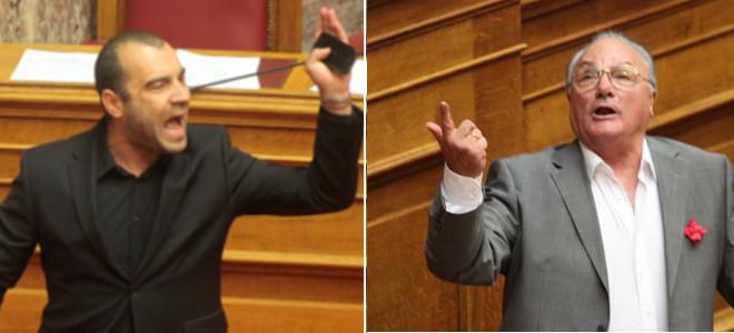 Διεθνής εξεφτελισμός για το «Χάιλ Χίτλερ» στη Βουλή - Το γύρο του κόσμου κάνει η
