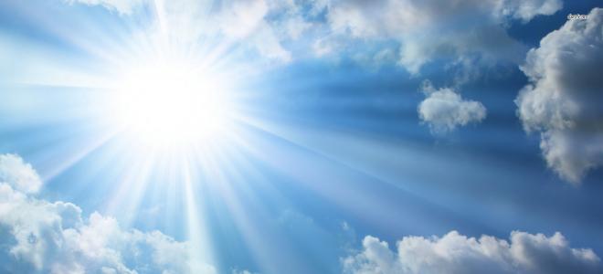 Στους 36 βαθμούς ο υδράργυρος στην Αττική -Έως 6 μποφόρ οι άνεμοι στα πελάγη
