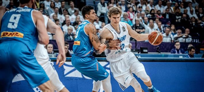 Φωτογραφία: Eurobasket2017