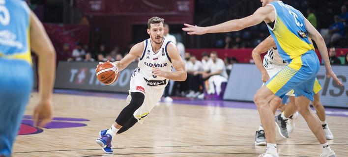 Φωτογραφία: FIBA