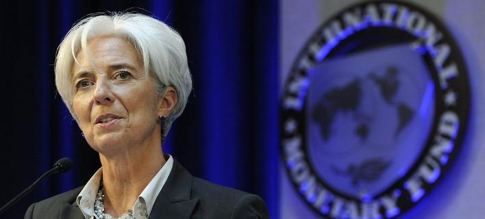 ΔΝΤ: Δεν θα πετύχει η Ελλάδα το 2018 το πλεόνασμα -«Δείχνει» νέα μέτρα