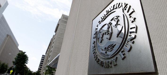 Το ΔΝΤ προειδοποιεί: Ερχεται νέα μεγάλη κρίση