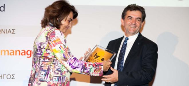 Δύο βραβεία για τον όμιλο Ελληνικά Πετρέλαια στο θεσμό HR Excellence Awards