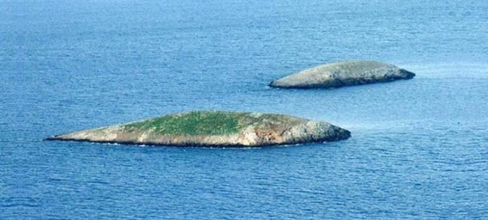 Λιμενικό: Δύο ελληνικά σκάφη βρίσκονται συνέχεια στα Ιμια -Αποκλιμακώθηκε η ένταση