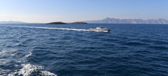 Αποκλειστικό: Τετ α τετ του Ελληνα με τον Τούρκο αρχηγό των Ενόπλων Δυνάμεων, μετά το σκηνικό πολέμου στα Ιμια