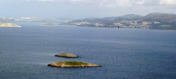 Η Τουρκία αμφισβητεί ξανά την ελληνική κυριαρχία στα Ιμια-Προκλητική ανακοίνωση του τουρκικού ΥΠΕΞ
