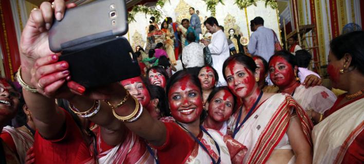 Φωτογραφία: AP Photo/Rajanish Kakade, File
