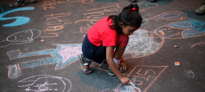Ινδία: Μία βαθιά σεξιστική κοινωνία -Περίπου 239.000 μικρά κορίτσια πεθαίνουν κάθε χρόνο