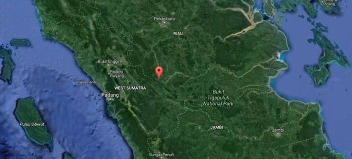 Δεν έχουν αναφερθεί θύματα από τον ισχυρό σεισμό