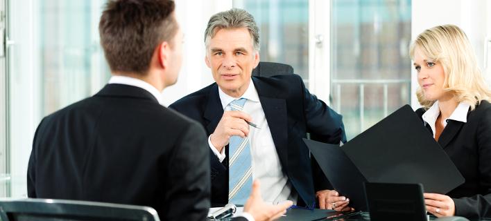 Οι τρεις ερωτήσεις που πρέπει να κάνεις εσύ, σε συνέντευξη για δουλειά