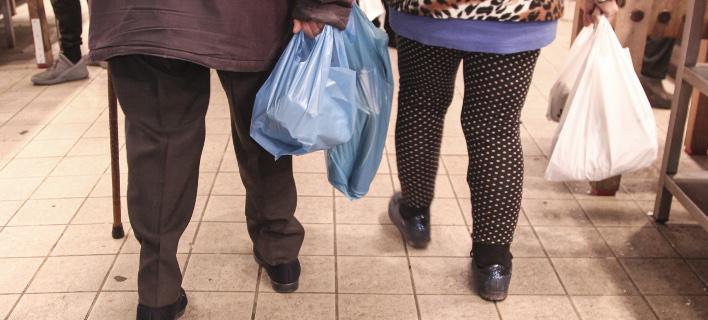 Καταναλωτες: Φωτογραφία: EUROKINISSI/ΣΩΤΗΡΗΣ ΔΗΜΗΤΡΟΠΟΥΛΟΣ