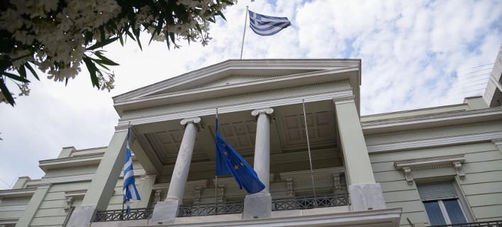 Υπουργείο Εξωτερικών /Φωτογραφία: Intime-ΧΑΛΚΙΟΠΟΥΛΟΣ ΝΙΚΟΣ