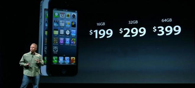Οι εκπλήξεις του iPhnone 5 - Ποιές «έξυπνες» δυνατότητες έχει η νέα συσκευή;