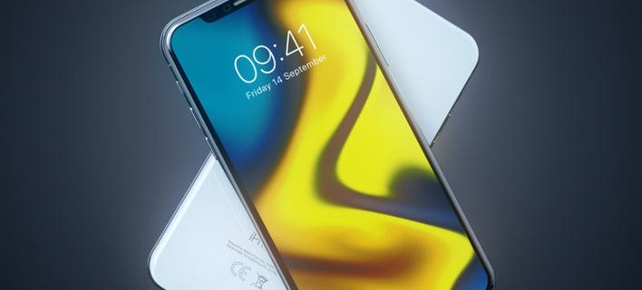 Νέο iPhone- Φωτογραφία:Shutterstock