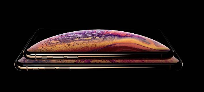 Η Apple παρουσιάζει τα νέα iPhone -Δείτε live
