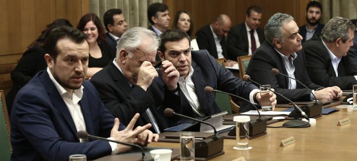 Εκτακτο υπουργικό συμβούλιο στις 5 συγκαλεί ο Τσίπρας