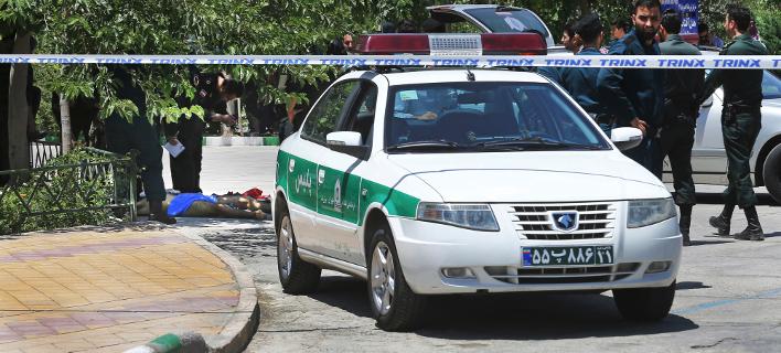 Ιρανός στρατιώτης πυροβόλησε κατά συναδέλφων του -Τρεις νεκροί, δέκα τραυματίες